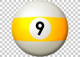 鹰卡通,台球,黄色,球,直池,女子职业台球协会,世界台球协会,游戏,图片