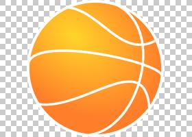 黄色圆圈,圆,线路,橙色,球体,黄色,帕隆,球,女子篮球,灌篮,篮球场图片