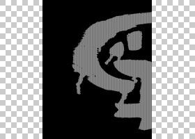 黑色日符号,黑白,符号,剪影,头部,凯瑟琳・汉娜,格洛丽亚・斯泰纳