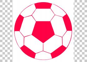 足球背景,红色,线路,体育器材,圆,帕隆,面积,对称性,点,妇女足球