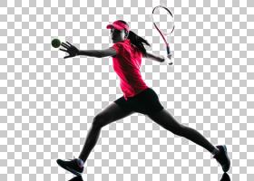 网球,运动服,体质,鞋,体育锻炼,关节,体育,女人,教练,球,球拍,剪