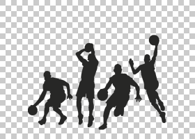 迈克尔・乔丹背景,团队,剪影,线路,迈克尔・乔丹,体育,篮球套筒,