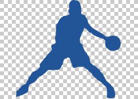 迈克尔・乔丹背景,手臂,男性,线路,手,关节,站立,剪影,蓝色,詹姆