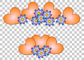 妇女节,圆,橙色,花瓣,花,3月8日,学校食品工业,母亲,女人,母亲节,图片
