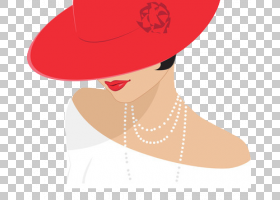 太阳图,微笑,头盔,孙帽子,嘴唇,帽,颈部,绘图,女士,优雅,女人,剪图片