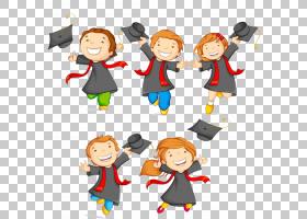 毕业背景,男性,专业,团队,对话,组织,男孩,卡通,线路,社会群体,播图片