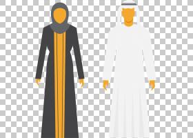 沙特国庆节,着装,长袍,服装,服装设计,统一,黄色,服装,套筒,外衣,