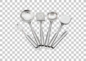 厨房卡通,餐具,餐具,身体首饰,工具,炊具和烘焙器皿,厨房用具,铲