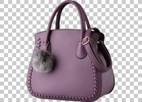 女卡通,洋红色,紫罗兰,肩包,皮带,紫色,畜产品,顶部,模型,口袋,女