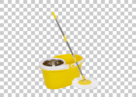 拖把拖把,餐具,家庭清洁用品,黄色,材质,海绵,服务,扫帚,家政,工