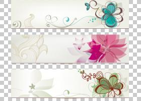 花卉背景,矩形,飞蛾与蝴蝶,传粉者,花瓣,壁画,颜色,花卉设计,广告
