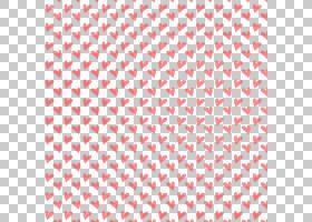 黑心,线路,面积,点,心,粉红色,红色,黄色,颜色,黑白,波尔卡点,