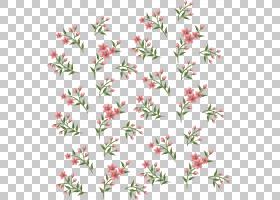 粉红色花卡通,线路,分支,纺织品,树,点,面积,叶,粉红色,搜索引擎,