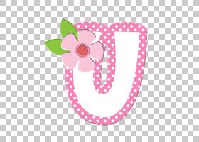 粉红色花卡通,线路,圆,波尔卡点,花瓣,花,心,动画,点光,黑色,红色