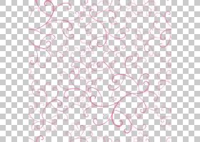 粉红色花卡通,线路,白色,圆,点,心,粉红色,花,面积,花卉设计,纺织