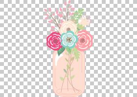 粉红色花卡通,花卉,花束,插花,切花,花,花卉设计,花瓣,玫瑰家族,