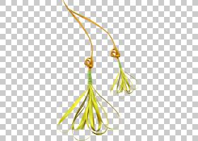 花茎,线路,植物茎,花,黄色,身体首饰,植物群,资源,编织,材质,绳索