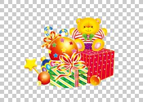 复活节彩蛋背景,花,黄色,复活节彩蛋,食物,玩具,圣诞长袜,圣诞礼