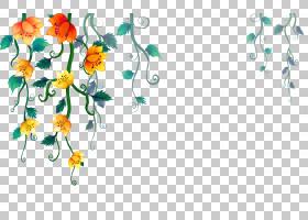 花卉背景,线路,绿色,黄色,树,植物群,砖,墨水,植物,墙,brouillon,
