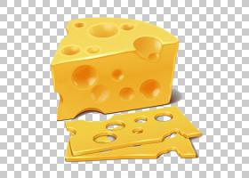 奶酪卡通,乳制品,橙色,黄色,材质,格鲁耶尔奶酪,面包,喝酒,马斯丹