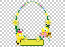 背景花框,食物,相框,婴儿玩具,面积,身体首饰,花,黄色,卡通,Adobe