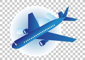 旅行蓝色背景,航空航天工程,航空旅行,航空公司,模型飞机,机翼,天图片
