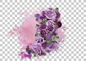 蓝花框,玫瑰秩序,人造花,花瓣,花卉,玫瑰家族,插花,丁香,薰衣草,
