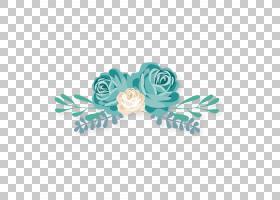 蓝花框,线路,花瓣,青色,绿色,水,绿松石,蓝色,徽标,贴纸,装饰,相