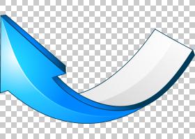 蓝色箭头,线路,角度,蓝色,箭头,曲线,