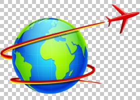 行星地球,技术,线路,地球,球体,行星,卡通,世界,地球仪,飞行,飞机图片