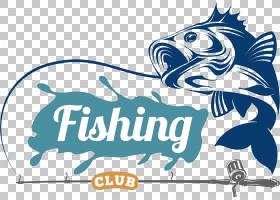 钓鱼卡通,线路,文本,面积,蓝色,低音,鱼为食,鲈鱼钓鱼,娱乐,鱼钩,