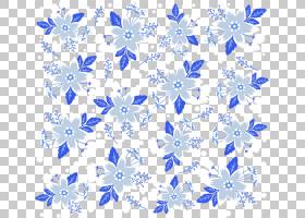 水彩花卉背景,线路,点,对称性,花,蓝花,计算机图形学,花瓣,水彩画