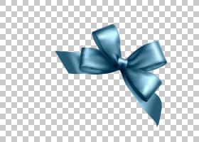 功能区蝴蝶结功能区,蝴蝶结,圣诞节,装饰盒,蓝色,蓝色功能区,色带