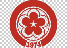 红花,花,符号,徽标,面积,线路,圆,红色,土耳其,远程教育,研究所,图片