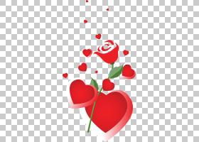 爱的背景心,水果,花瓣,花,浪漫,爱,红色,心,图片