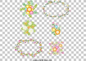 粉红色花卡通,线路,圆,点,文本,面积,对称性,植物群,粉红色,春天,