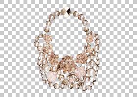 珍珠背景,首饰制作,身体首饰,链,克里斯蒂安・迪奥,宝石,珍珠,时