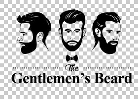 头发徽标,剪影,幸福,面部毛发,线路,对话,徽标,男性,沟通,发型,头
