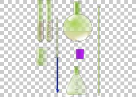 烧杯卡通,饮具,瓶子,化妆品,香水,实验室烧瓶,玻璃瓶,液体,科学,