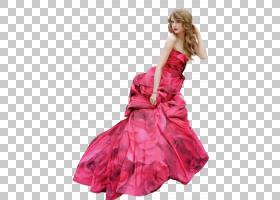 YouTube Live,鸡尾酒礼服,新娘礼服,洋红色,肩部,服装,模型,关节,