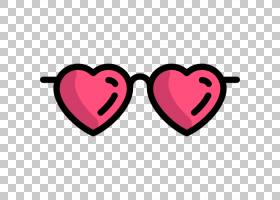 爱的背景心,身体首饰,线路,爱,洋红色,文本,心,粉红色,眼镜,嬉皮,