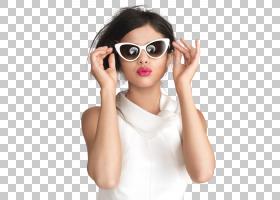 太阳镜剪贴画,下巴,护目镜,眼镜,健康美容,颈部,脸,复古风格,颜色
