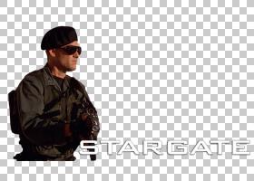 卡通太阳镜,士兵,套筒,夹克,外衣,T恤,眼镜,登录,电影,1994年,护