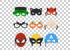 万圣节海报背景,眼镜,线路,徽标,眼镜,太阳镜,广告,杰克兰特,贝兹