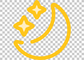 黄色圆圈,线路,圆,黄色,符号,文本,面积,角度,点,用户界面,月相,