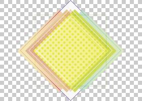 黄色背景,矩形,线路,材质,点,正方形,像素,饼干,卡通,Cookie,色轮