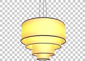 黄色背景,线路,照明,天花板固定装置,照明附件,角度,黄色,图表,计