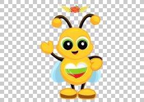 黄花,水果,传粉者,昆虫,笑脸,食物,微笑,花,黄色,植物,视觉艺术,