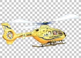 飞机卡通,无线电控制玩具,车辆,黄色,旋翼机,模型飞机,转子,飞机,图片