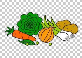 青蛙卡通,青蛙,植物茎,植物,叶,花,黄色,豌豆,西葫芦,马铃薯楔子,